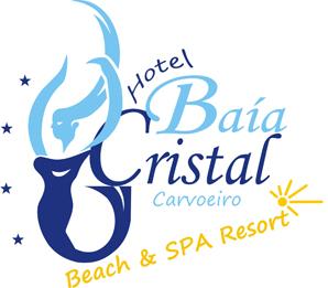 Logótipo Hotel Baía Cristal